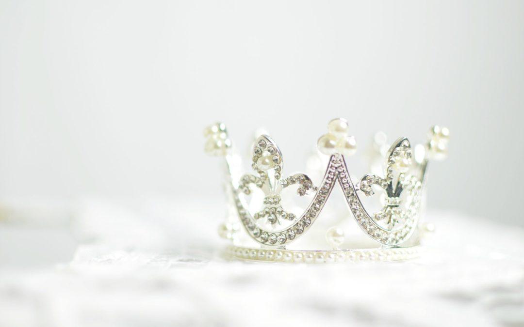 """11-13-17: A """"Royal"""" Mess"""