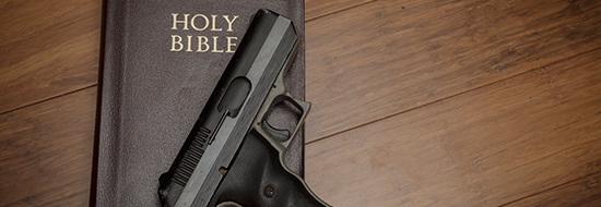 God and Guns: A Discussion on our First Amendment Freedoms