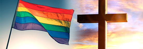 7-3-19: From Queer to Christ