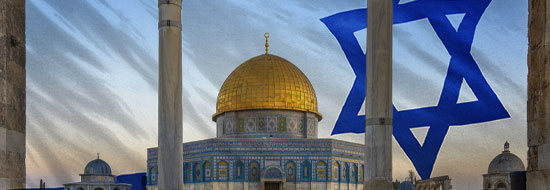 All Eyes on Jerusalem: Prophecy Unfolding