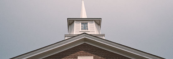 The Persecuted Church in America