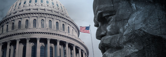 The Deceit of Political Correctness: How Marxism is Destroying America