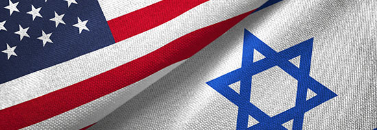 """Israel Update: """"As the US Collapses, Israel Must Rise""""."""