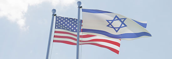Accelerating God's Plan: American Presidents and Israel